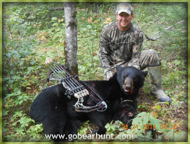 Canada_Bear_Hunt-Pickerel_Lake_Outfitters